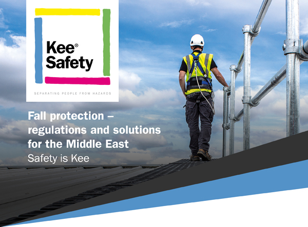 Fall Protection Dubai