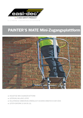 PAINTER'S MATE thumbnail